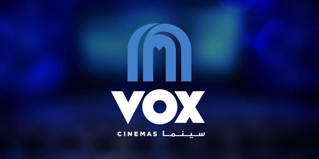 VOX Cinemas research shows the cinema industry will bounce back