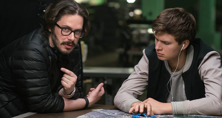 Stage 13 to be directed by Edgar Wright