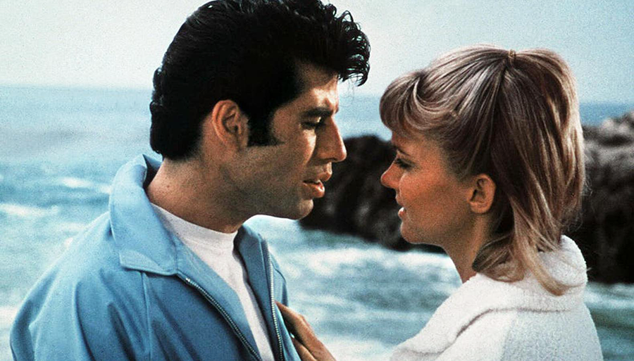 Summer Lovin' - The Grease Prequel