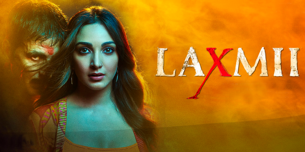 Laxmii featuring Akshay to release in the UAE