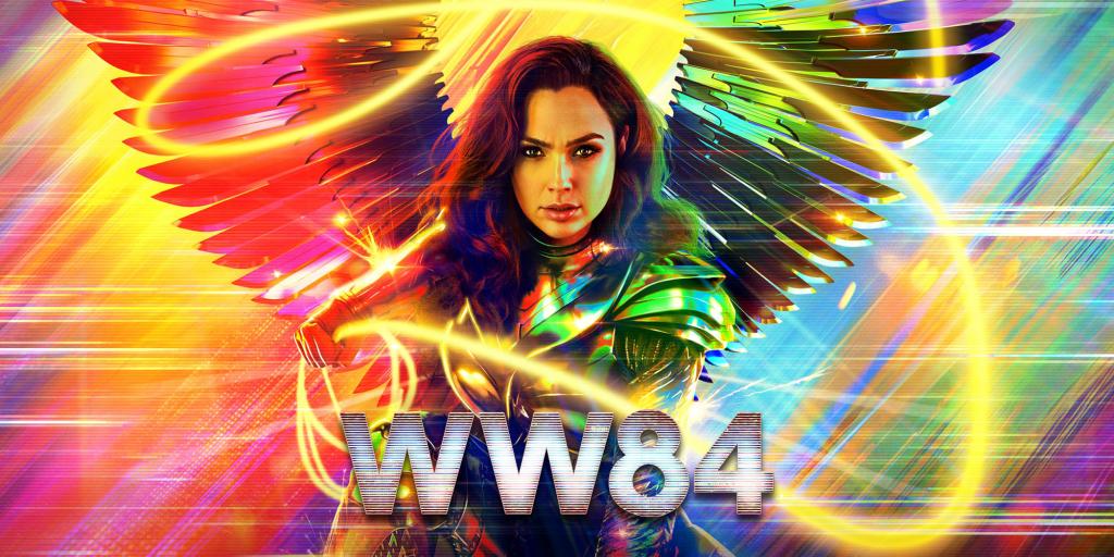 Wonder Woman 1984 - Why Advertise Alongside This Blockbuster