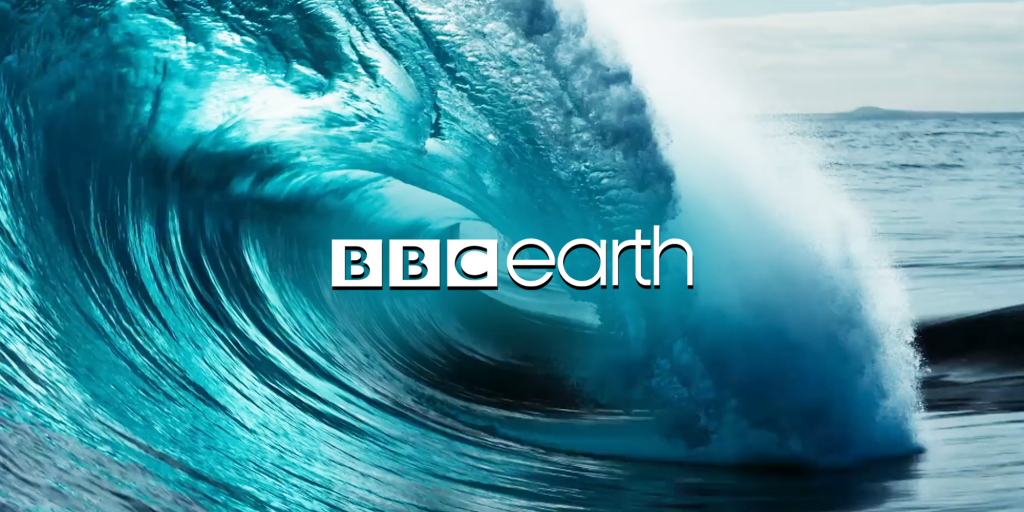Cinematic ad by BBC Earth