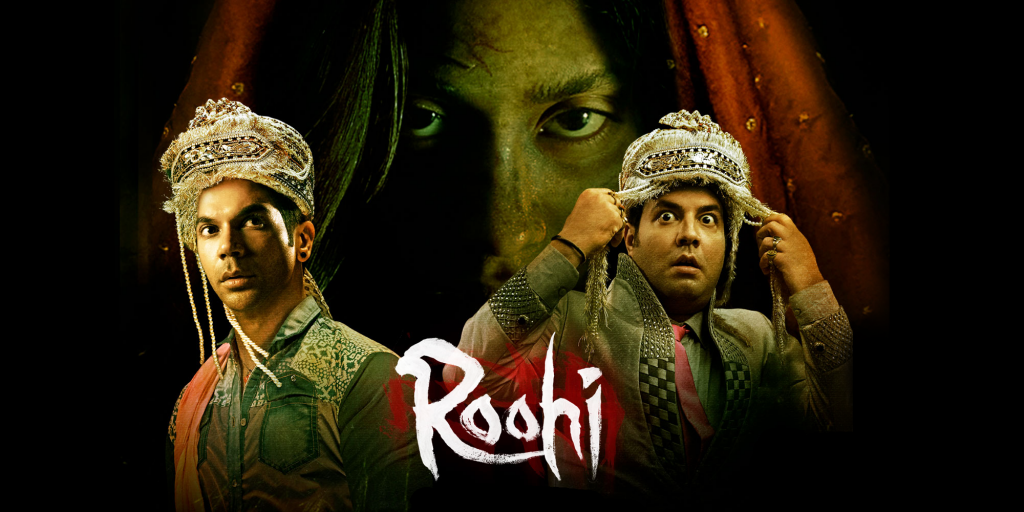 Roohi 2021 Official Poster