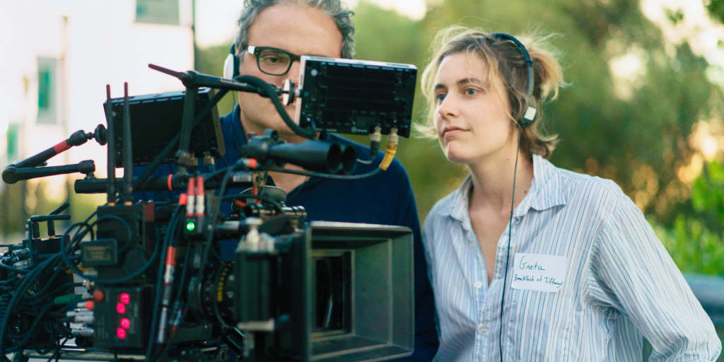 Powerful Female Directors in the Global Film Industry