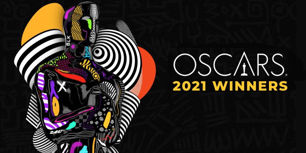 Oscars 2021 Winners Announced