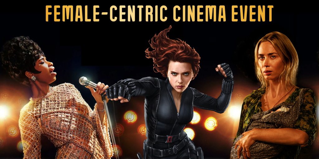 Female Centric Movies Releasing in Q3 and Q4 of 2021