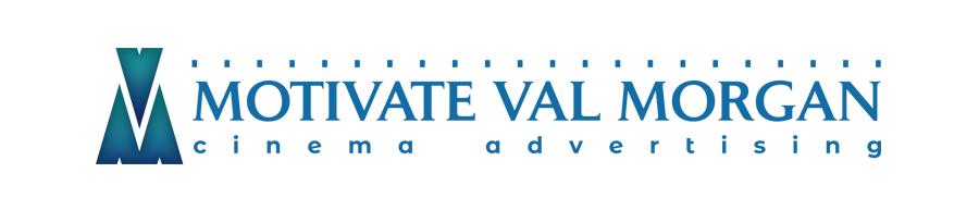 Motivate Val Morgan - Logo