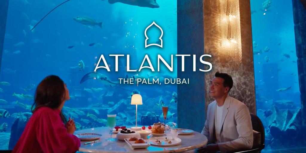 Atlantis Cinema Activation