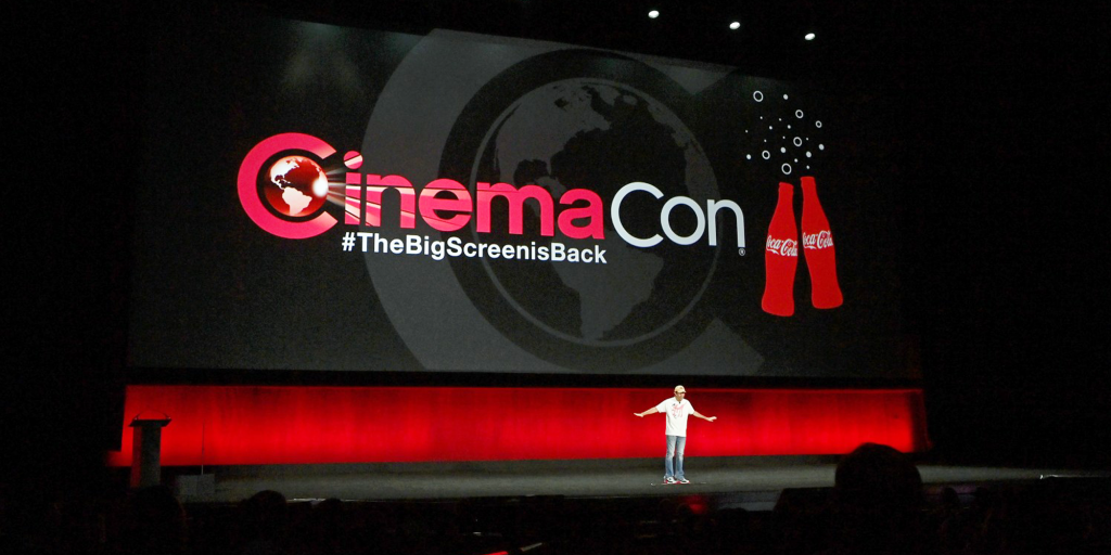Highlights from CinemaCon 2021