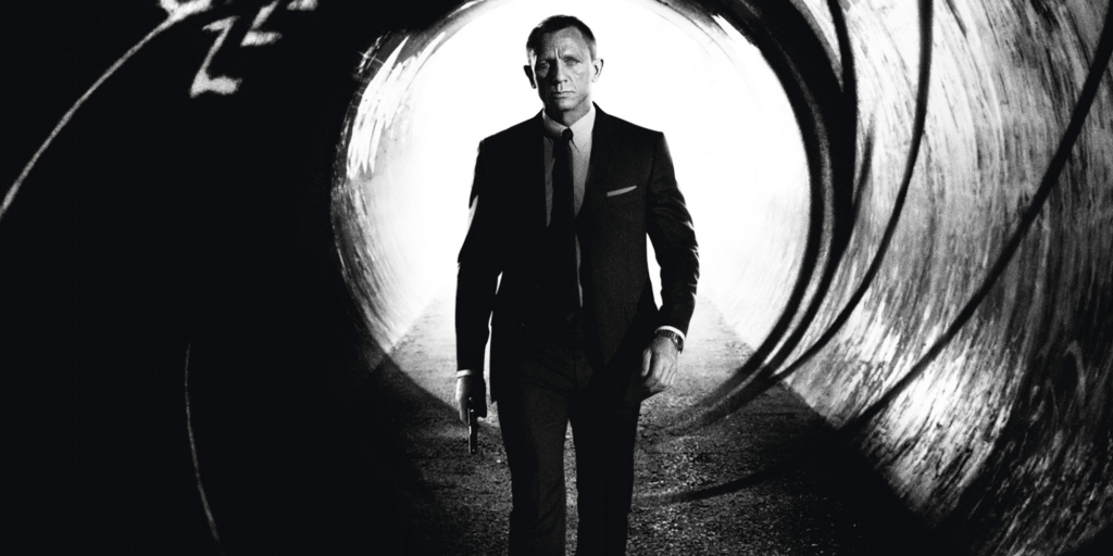 Cinema Campaigns Booked to Screen Alongside James Bond - No Time to Die
