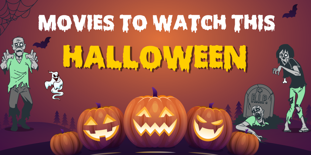 Movies to Watch in the Lead-up to Halloween 2021